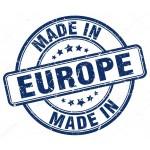 vyrobeno v Evropě