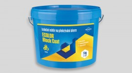 ECOLOR BLOCK COAT 1kg