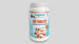 Laguna OXI tablety (MINI) 1kg