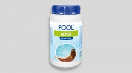 POOL Laguna pH plus 0,9 kg